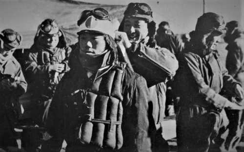 Kamikaze pilot - Japanese Forces | Gallery
